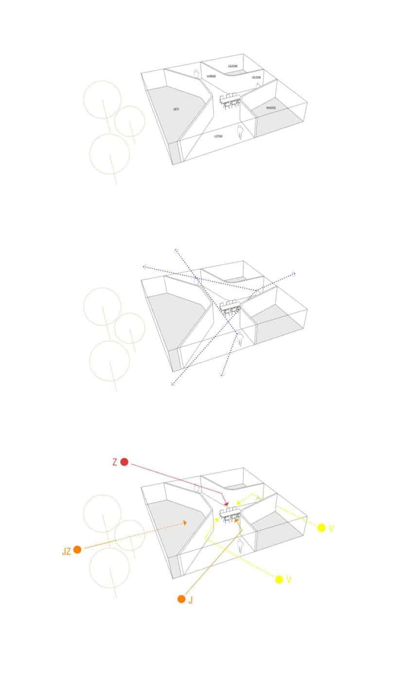 A Prototype of a Family House by a69 Architekti (19)