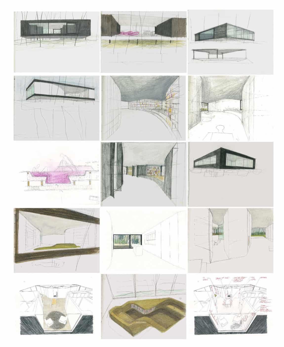 A Prototype of a Family House by a69 Architekti (23)