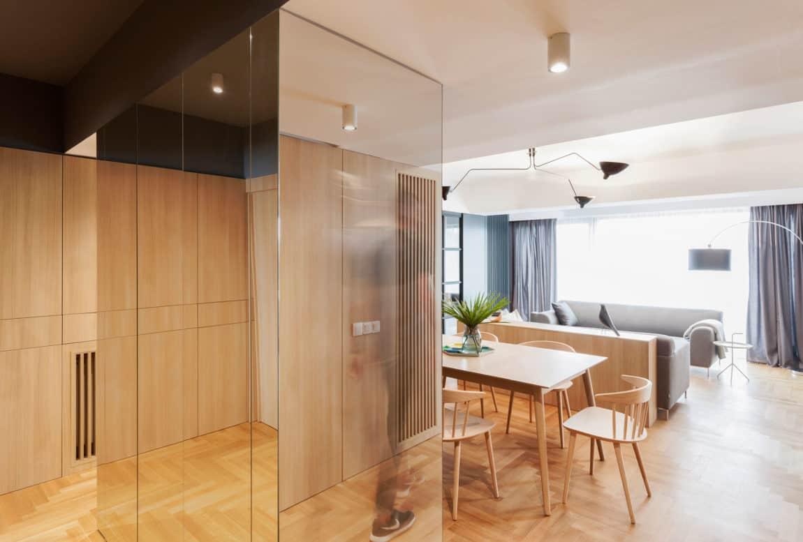 Apartment M by rosu-ciocodeica (2)