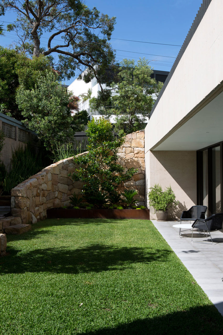 Balmoral House by Fox Johnston Architects (3)