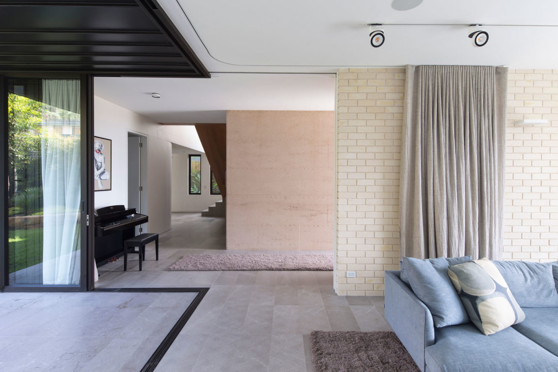 Balmoral House by Fox Johnston Architects (8)
