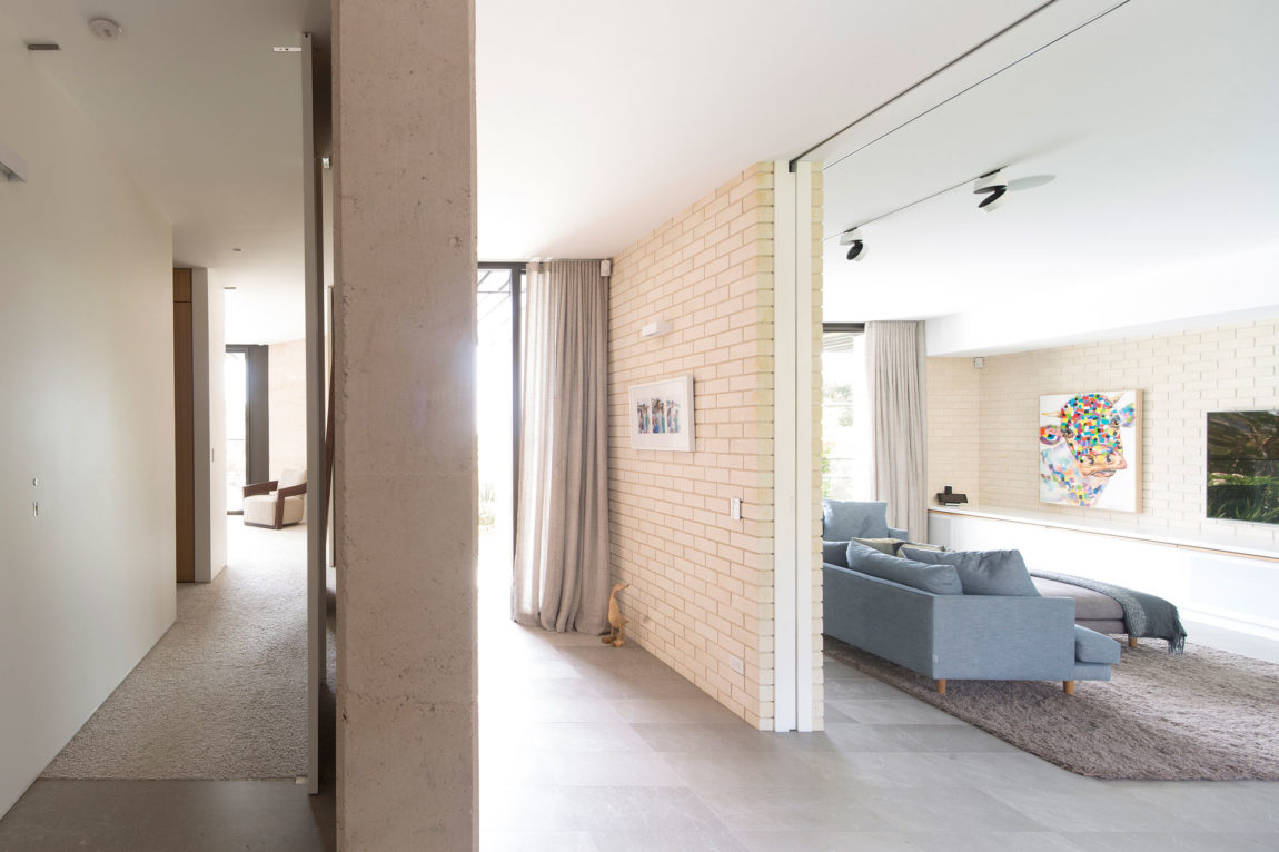 Balmoral House by Fox Johnston Architects (9)