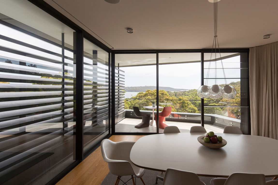 Balmoral House by Fox Johnston Architects (13)