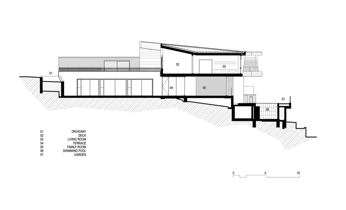 Balmoral House by Fox Johnston Architects (19)