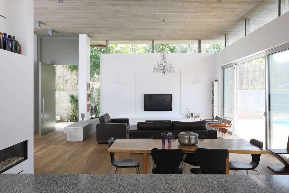 Bnei-Dror House by Amitzi Architects (9)