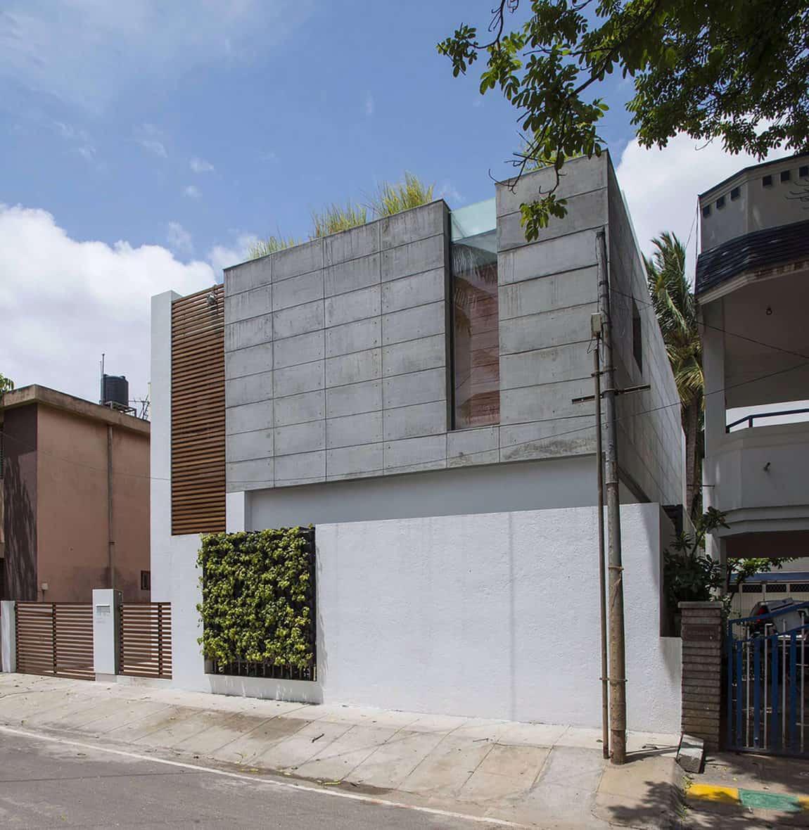 Badri Residence by Architecture Paradigm (1)