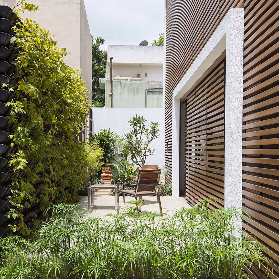 Badri Residence by Architecture Paradigm (5)