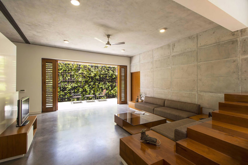 Badri Residence by Architecture Paradigm (10)