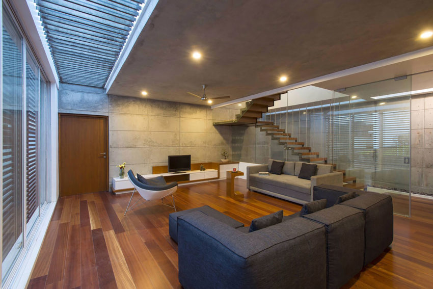 Badri Residence by Architecture Paradigm (16)