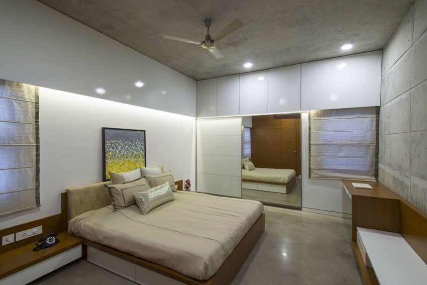 Badri Residence by Architecture Paradigm (19)