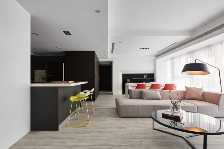 C Residence by Z-AXIS DESIGN (5)