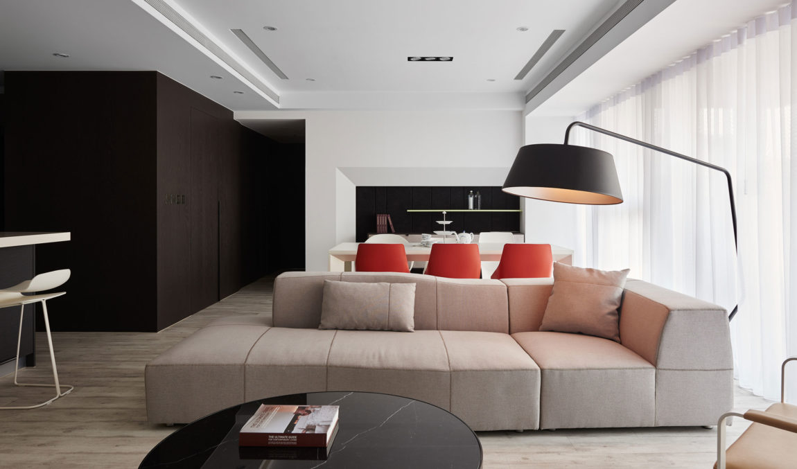 C Residence by Z-AXIS DESIGN (6)