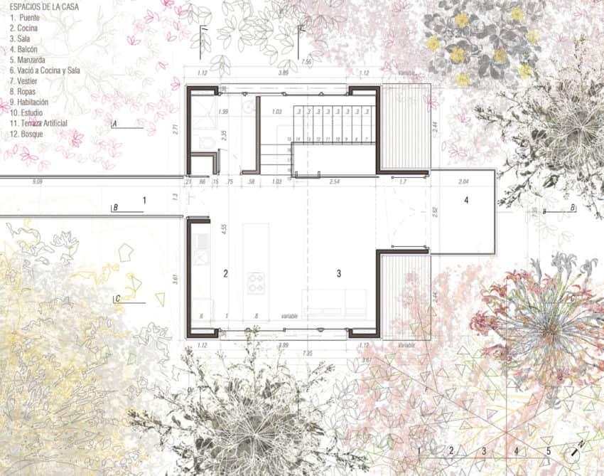 Casa Pajarera by Catalina Patiño & Viviana Peña (14)
