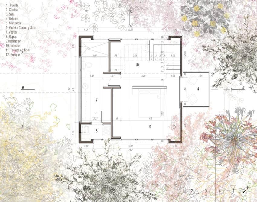 Casa Pajarera by Catalina Patiño & Viviana Peña (15)
