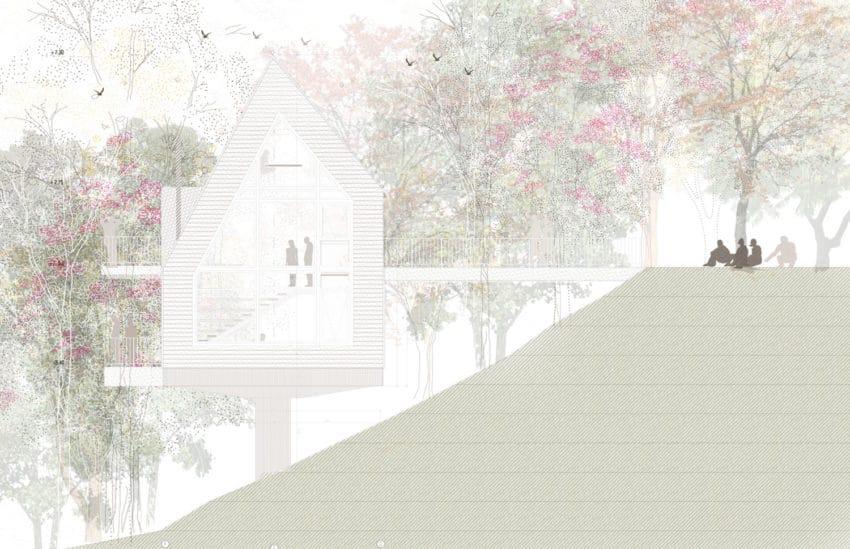 Casa Pajarera by Catalina Patiño & Viviana Peña (20)