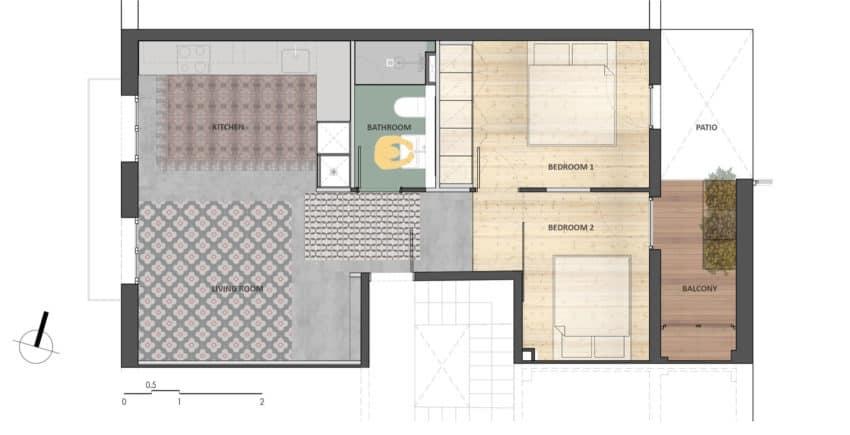 Casa Pizarro by A53 & Marc Mazeres (13)