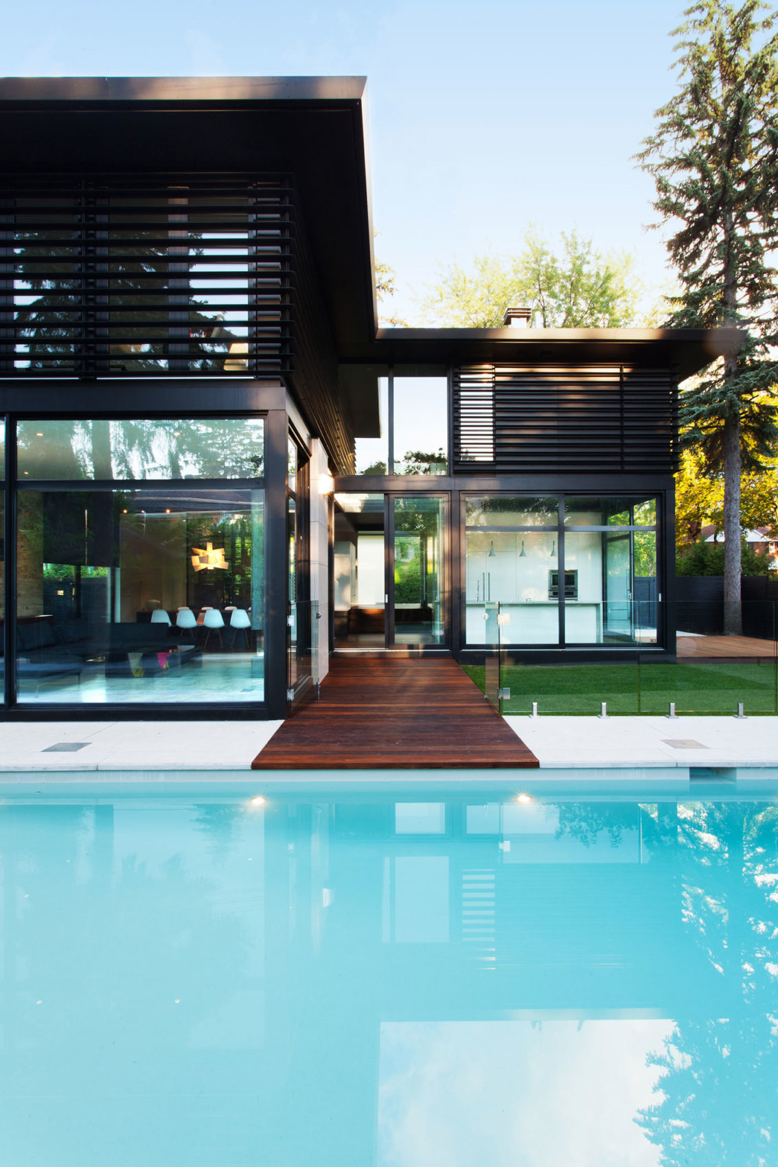 Coupee Croisee by YH2 Architecture (2)