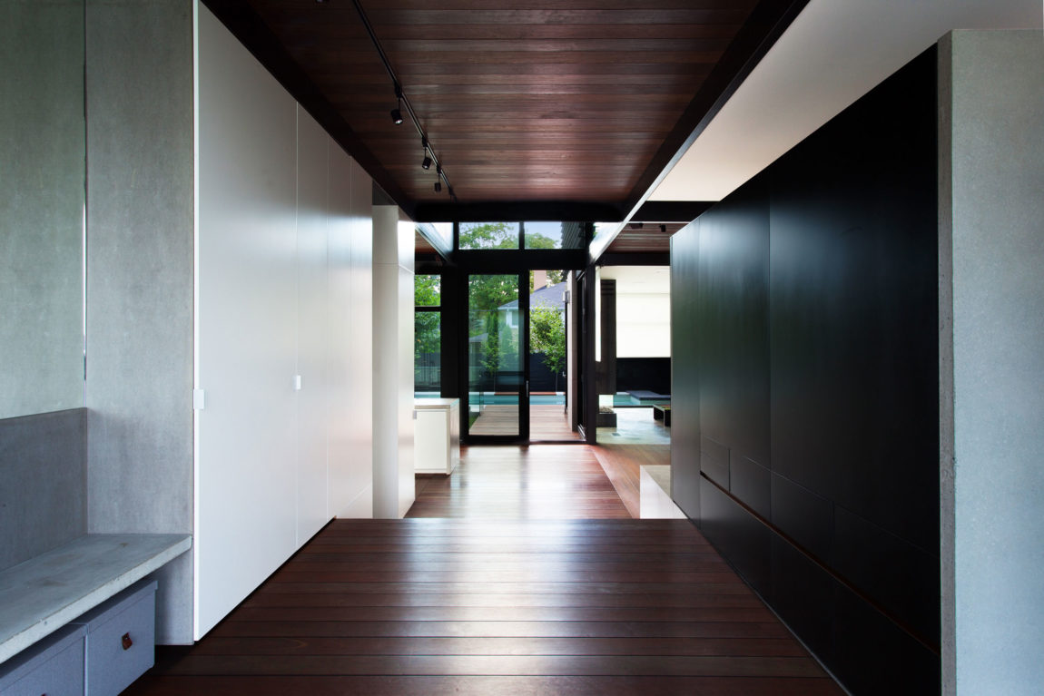 Coupee Croisee by YH2 Architecture (3)