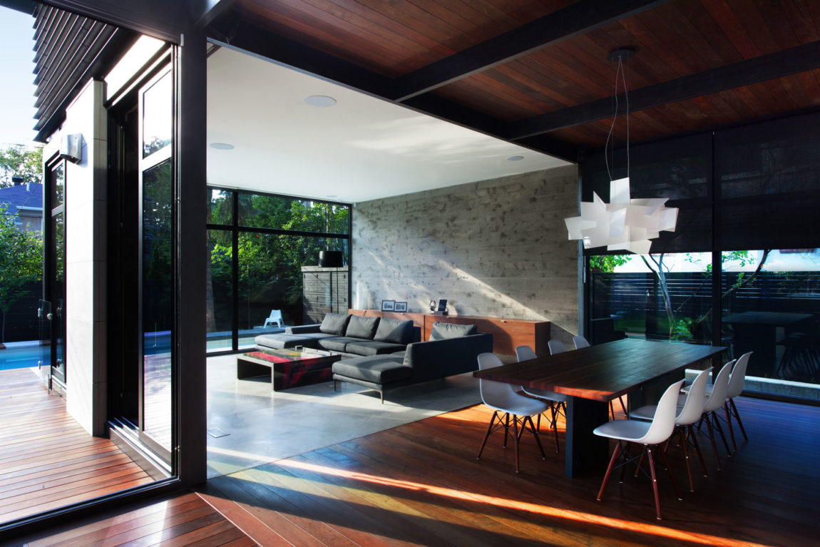 Coupee Croisee by YH2 Architecture (6)