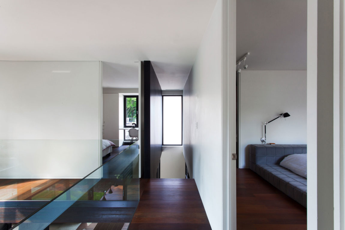 Coupee Croisee by YH2 Architecture (13)