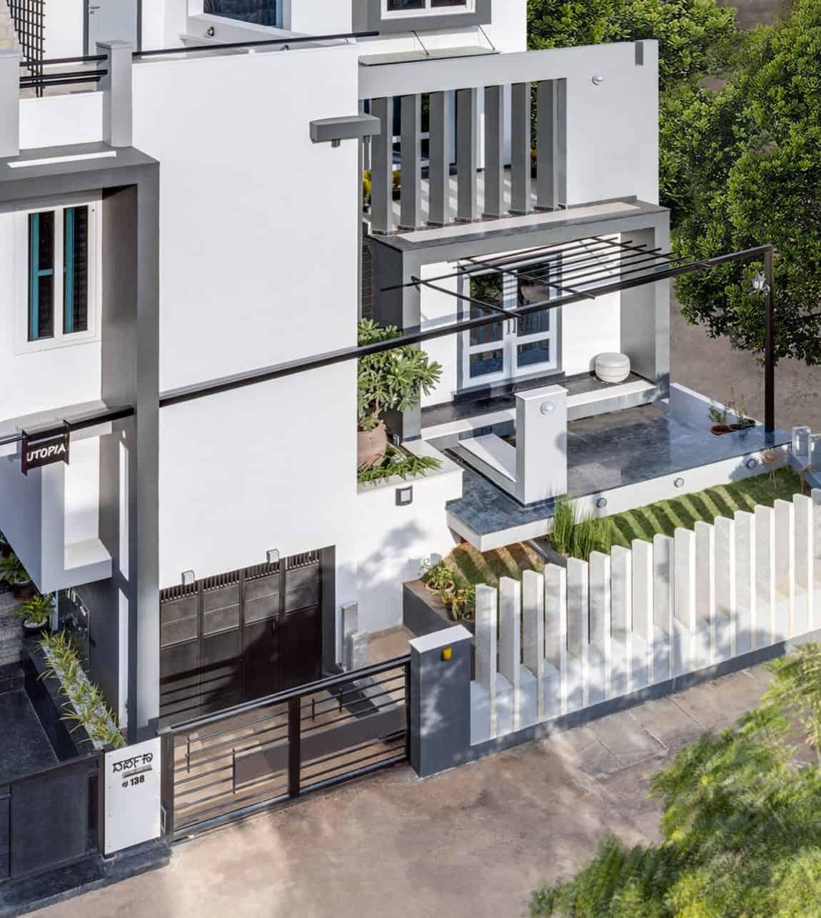 Daylight House by Ashwin Architects (1)