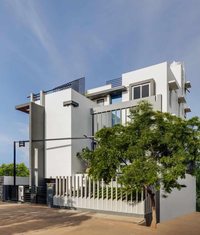 Daylight House by Ashwin Architects (2)