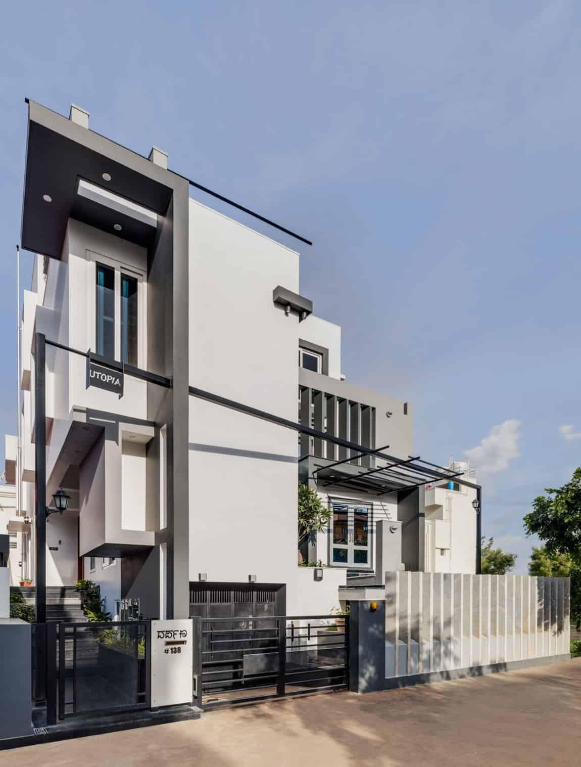 Daylight House by Ashwin Architects (3)