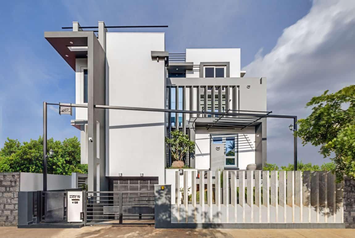 Daylight House by Ashwin Architects (4)