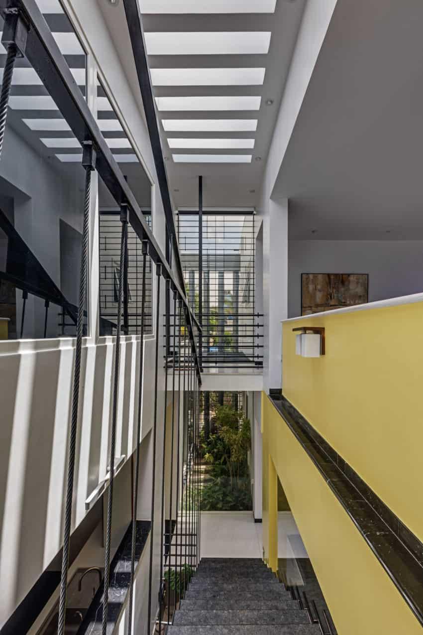 Daylight House by Ashwin Architects (12)
