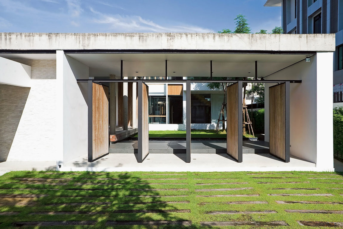 Dindang House by Archimontage Design Fields Soph (4)