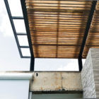 Dindang House by Archimontage Design Fields Soph (7)