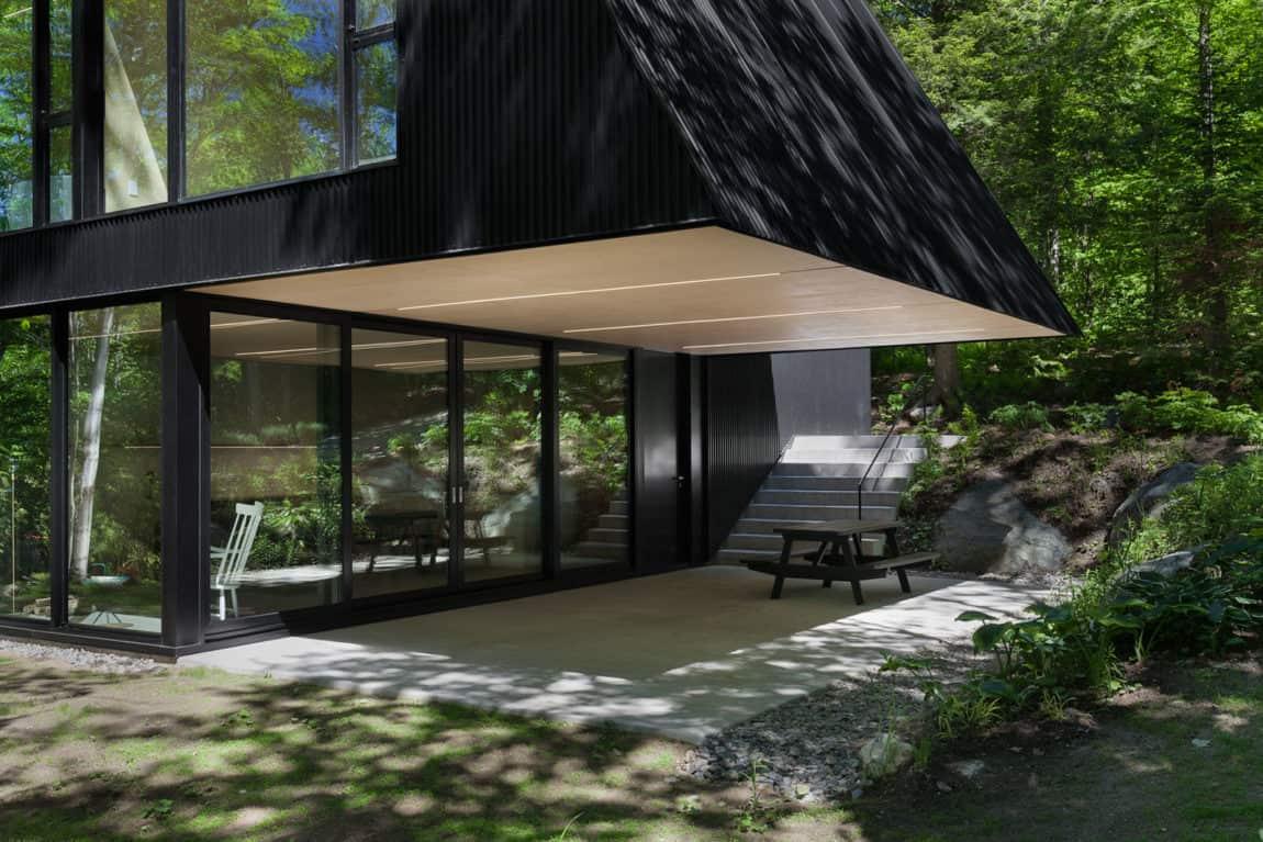 FA House by Jean Verville architecte (7)