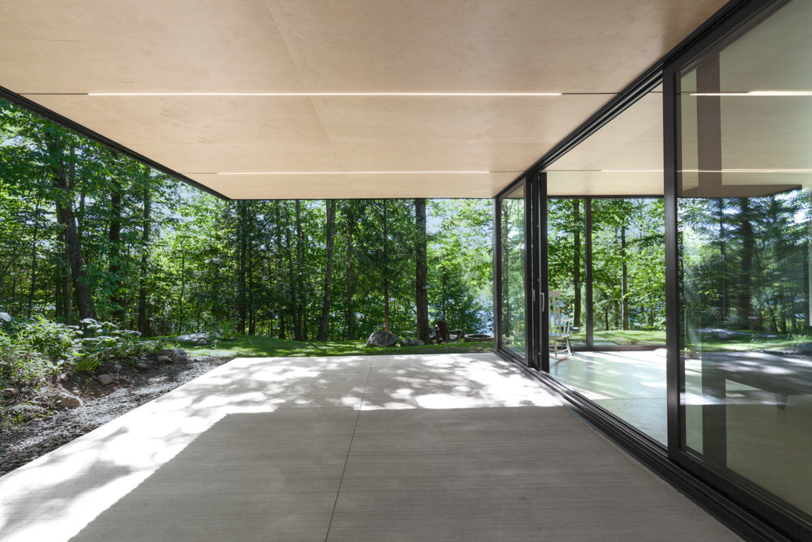 FA House by Jean Verville architecte (9)