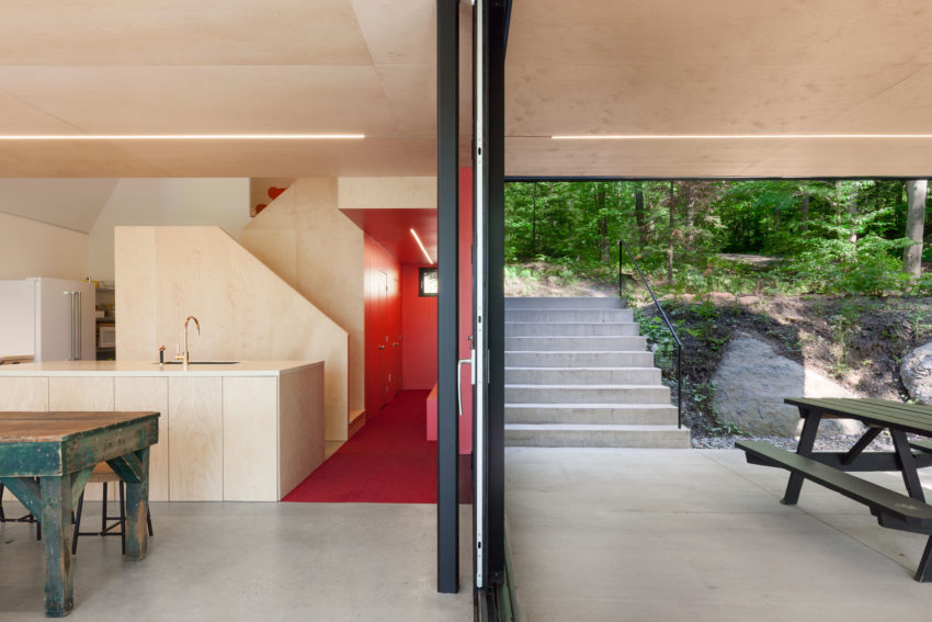 FA House by Jean Verville architecte (10)