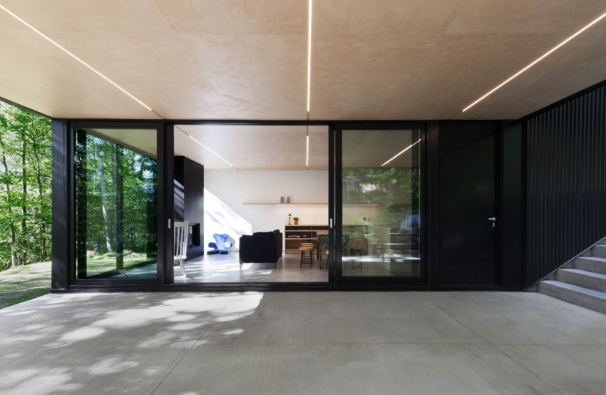 FA House by Jean Verville architecte (11)