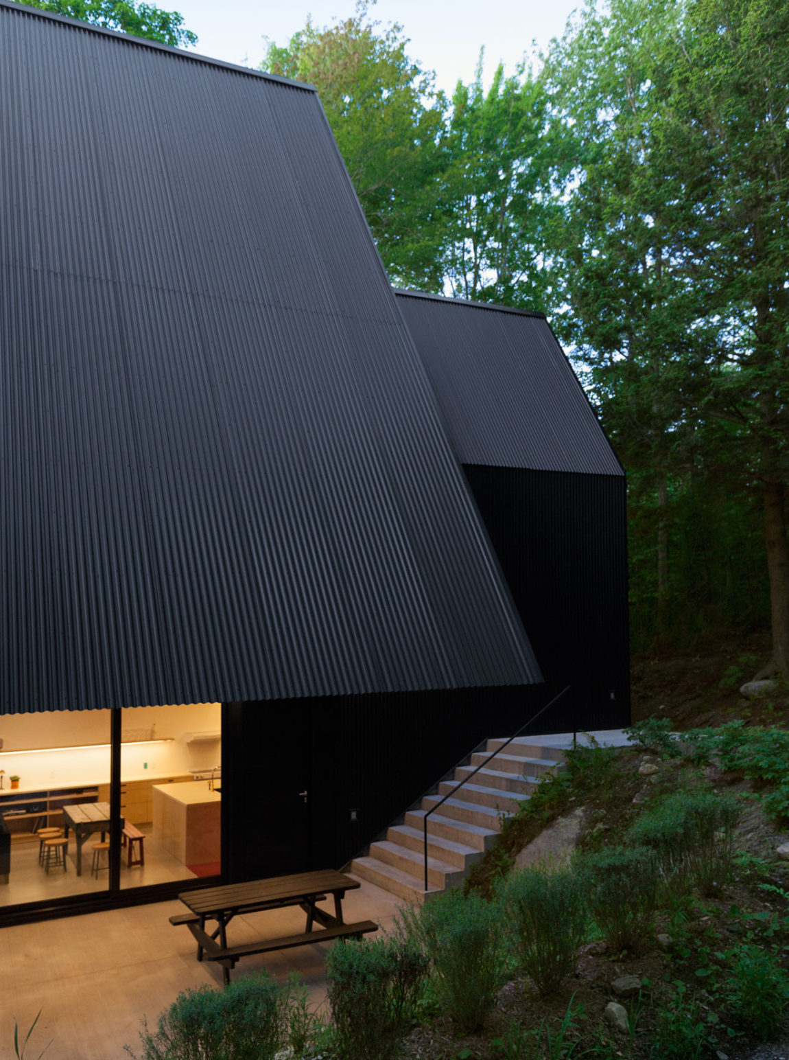 FA House by Jean Verville architecte (23)