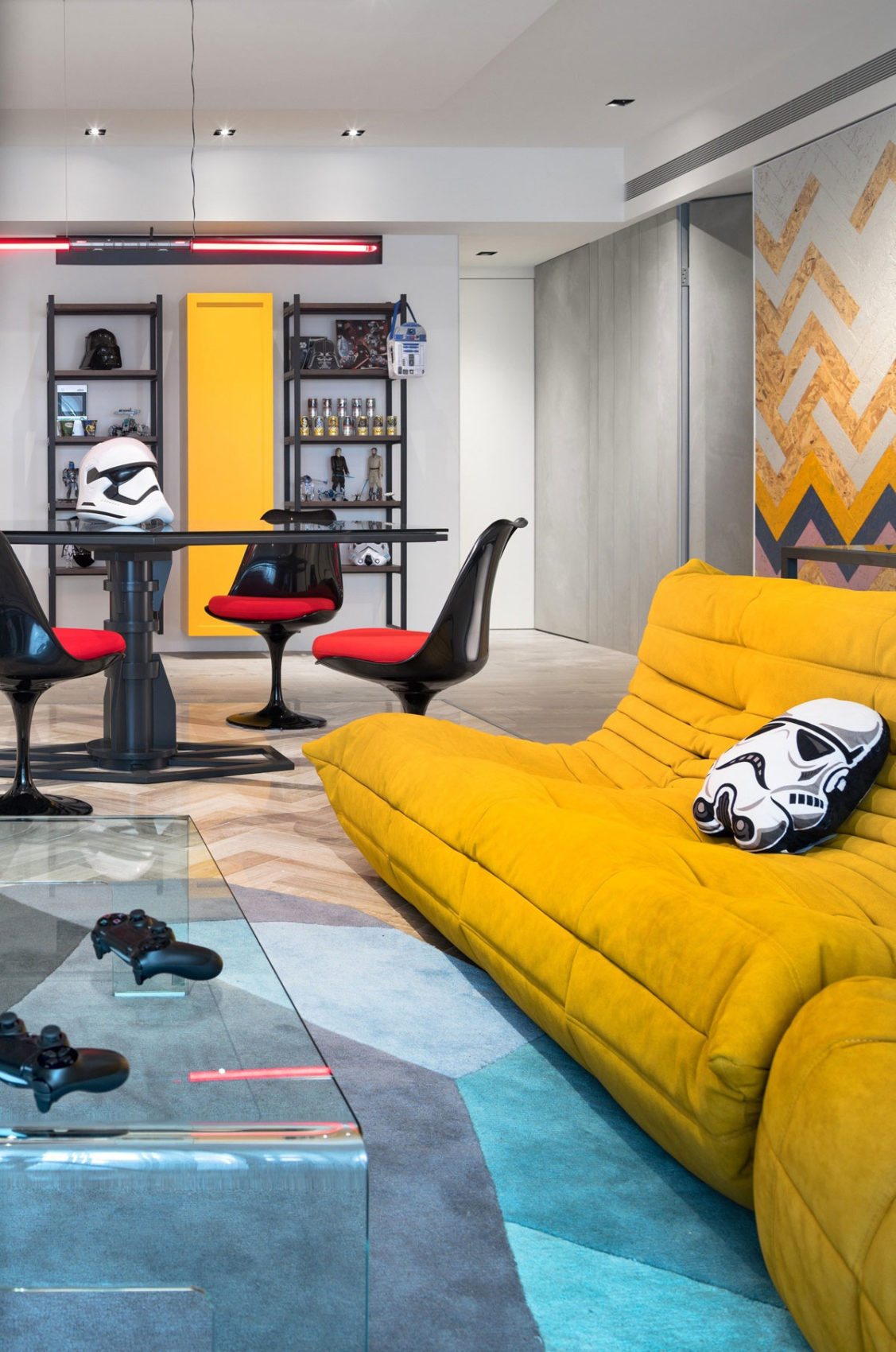 Force by White Interior Design (3)