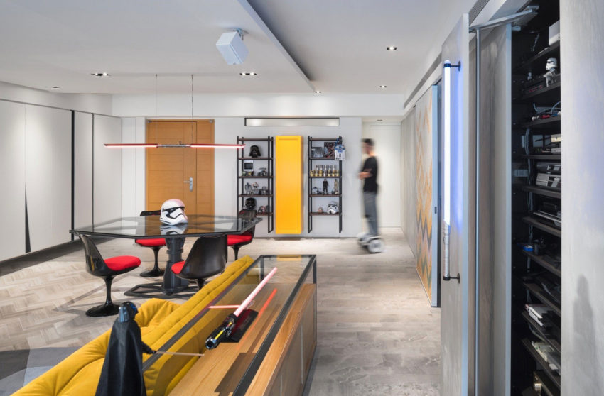Force by White Interior Design (4)