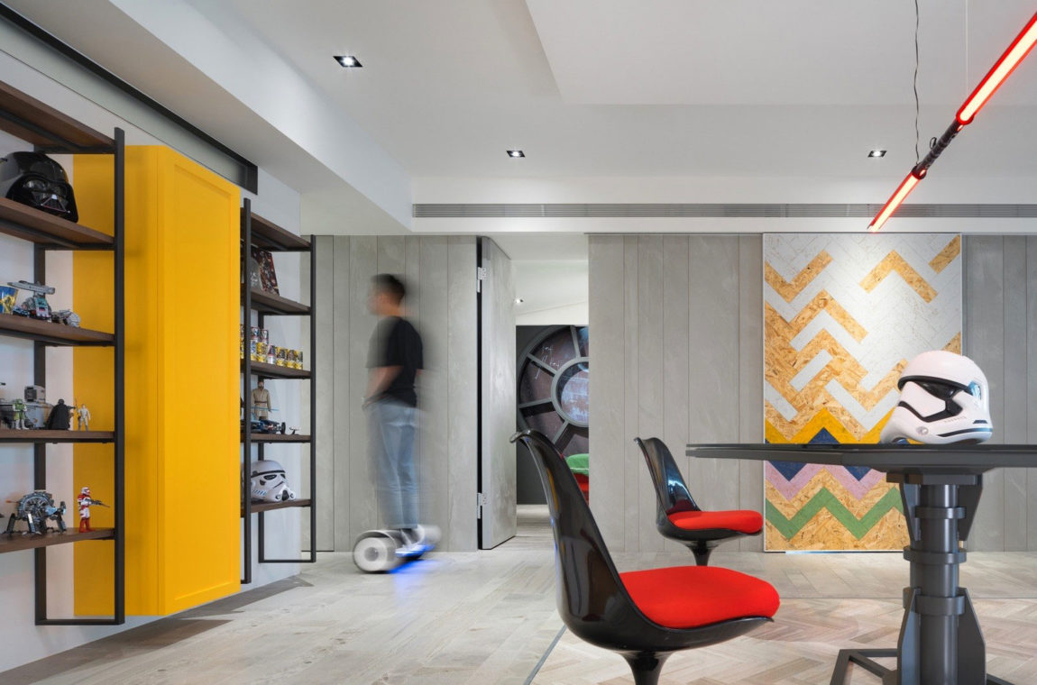 Force by White Interior Design (10)