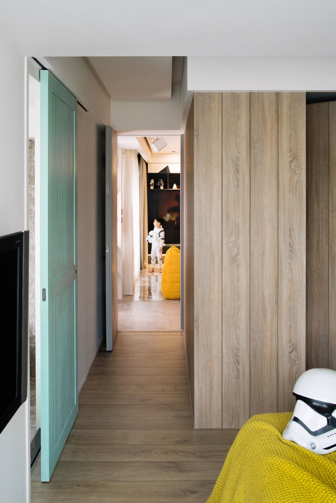 Force by White Interior Design (11)