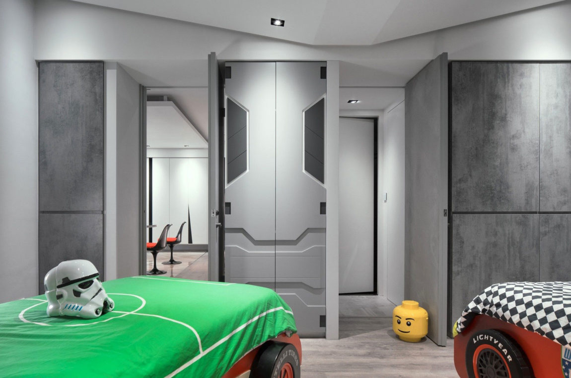 Force by White Interior Design (14)