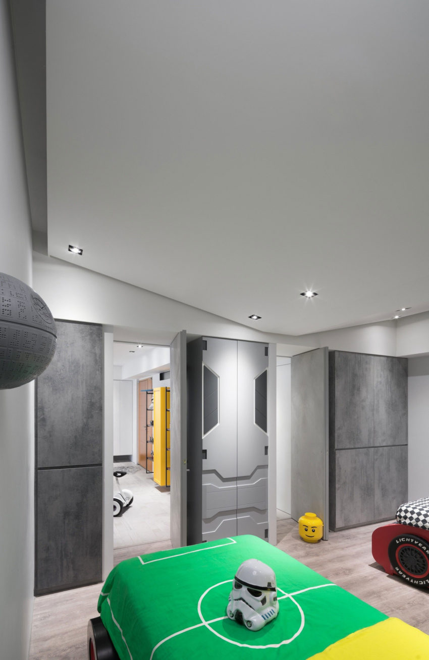 Force by White Interior Design (15)