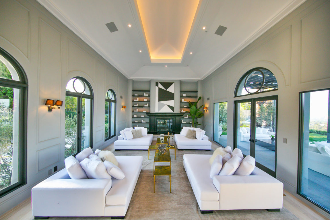 French Contemporary in Beverly Hills by Maxime Jacquet (12)