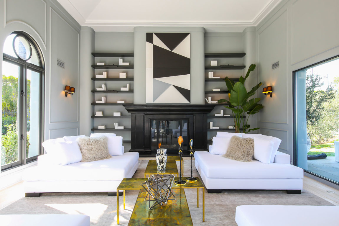French Contemporary in Beverly Hills by Maxime Jacquet (13)