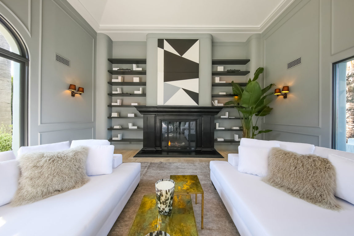 French Contemporary in Beverly Hills by Maxime Jacquet (14)