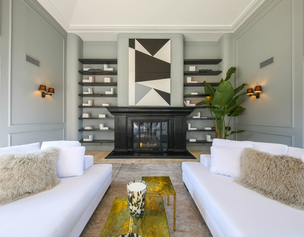 French Contemporary in Beverly Hills by Maxime Jacquet (15)
