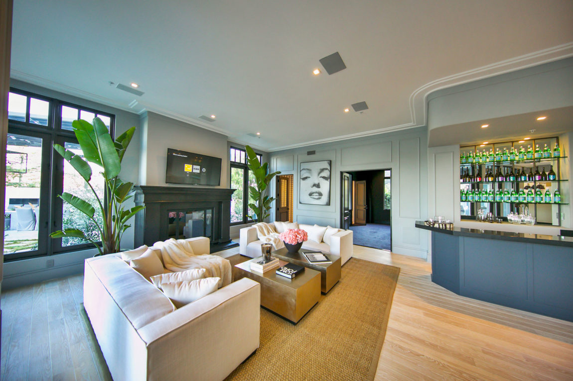 French Contemporary in Beverly Hills by Maxime Jacquet (16)