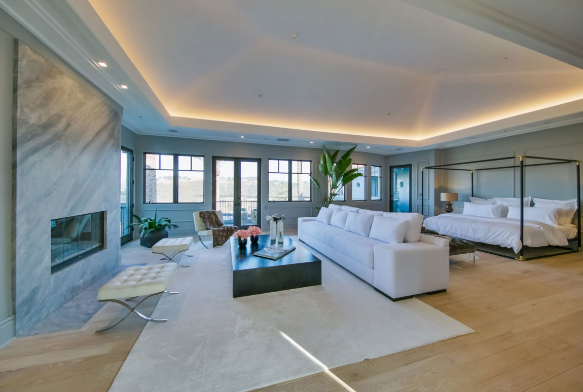 French Contemporary in Beverly Hills by Maxime Jacquet (41)