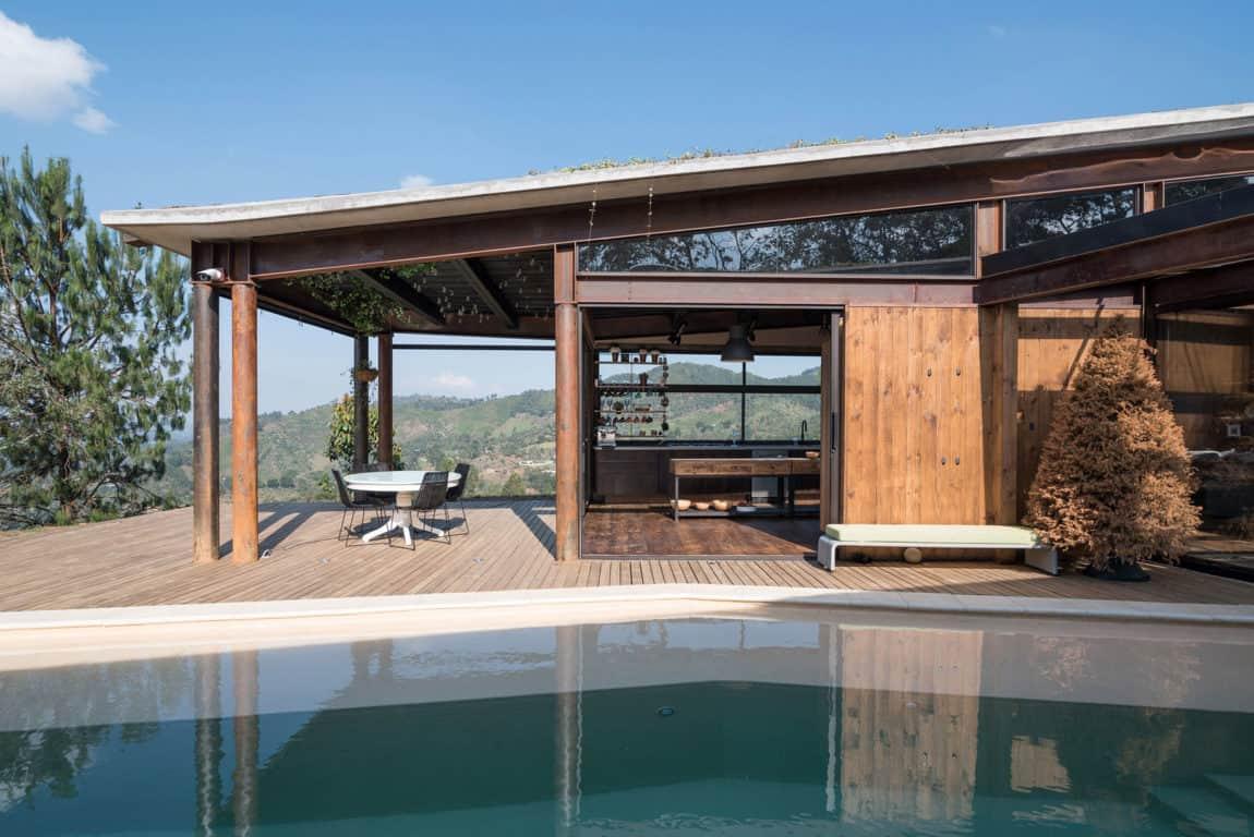 Gozu House by OPUS (5)