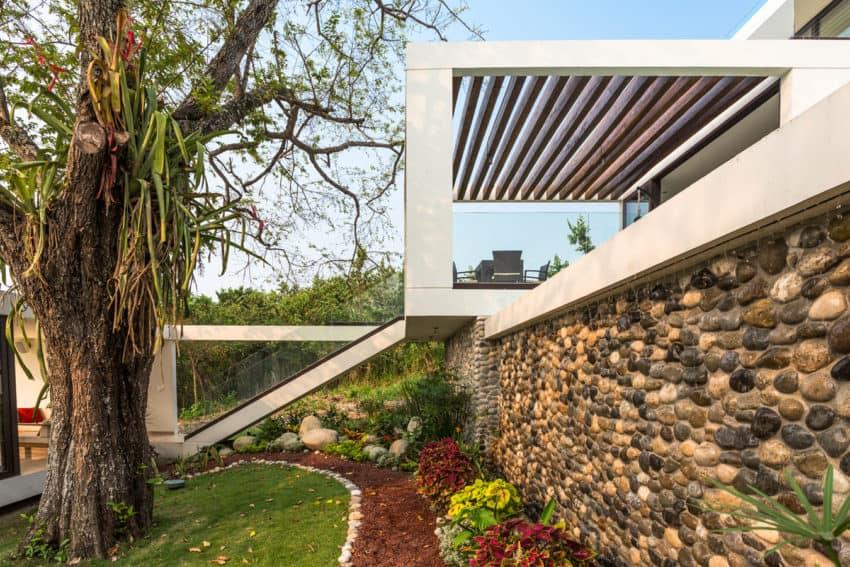 Guazuma House by Alberto Zavala Arquitectos (4)
